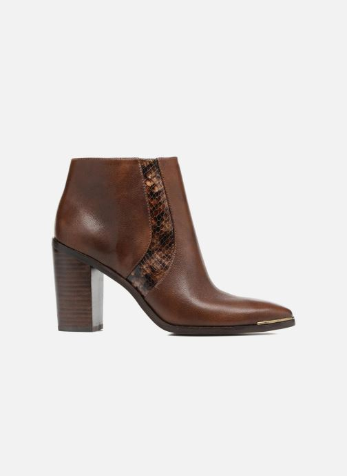 Bottines et boots What For Tale 2 Marron vue derrière
