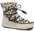 Stiefel Damen Moon Boot Animal