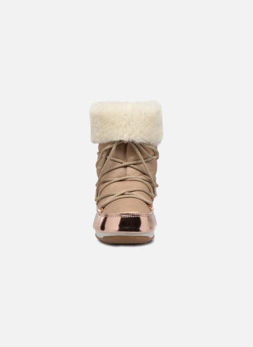 Boots en enkellaarsjes Moon Boot Moon Boot Rose Mirror Roze model