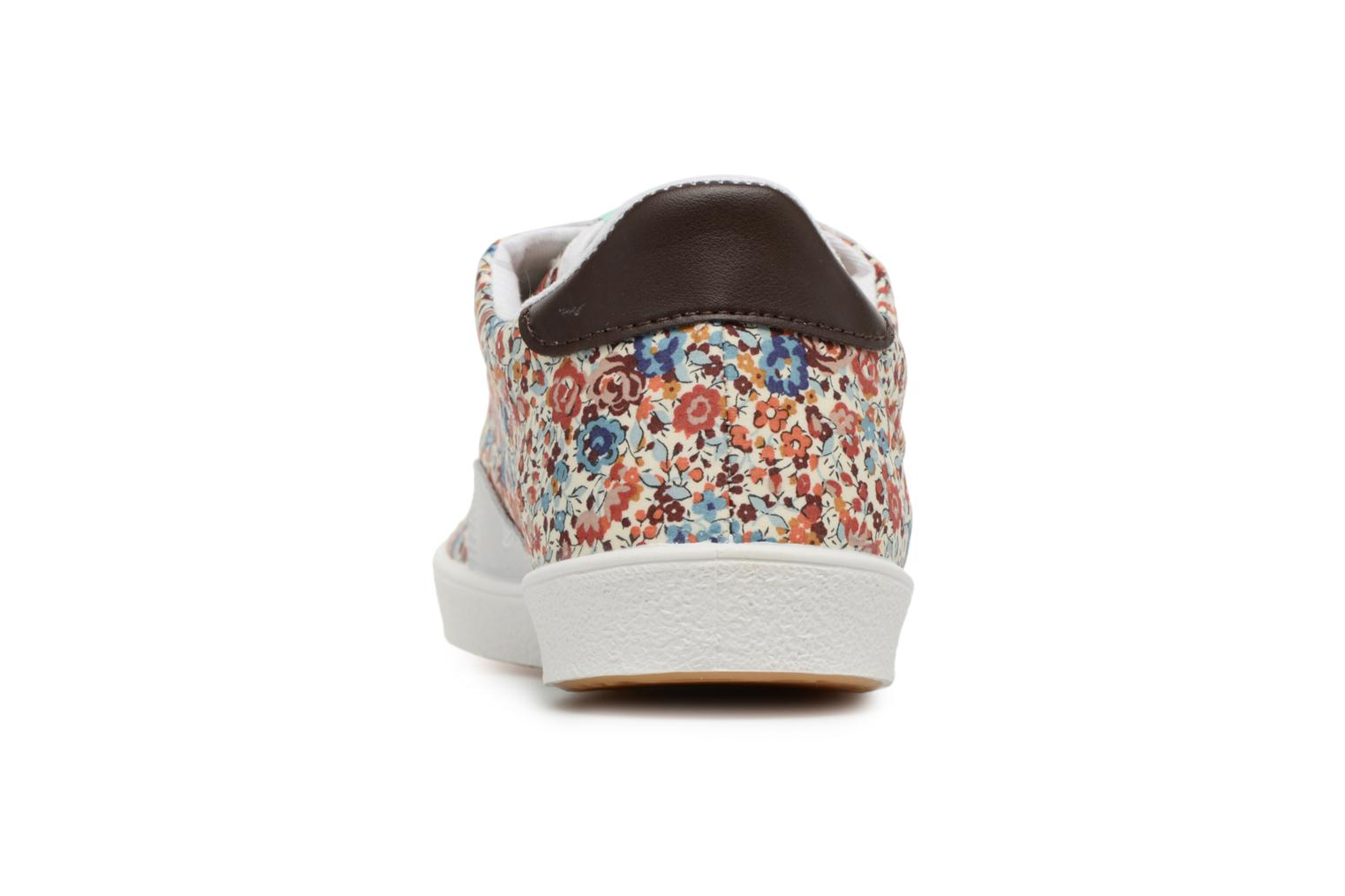 Trainers Ippon Vintage Captain space Multicolor view from the right