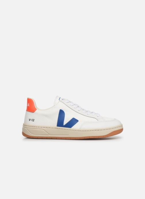 Sneakers Veja V-12 W Wit achterkant