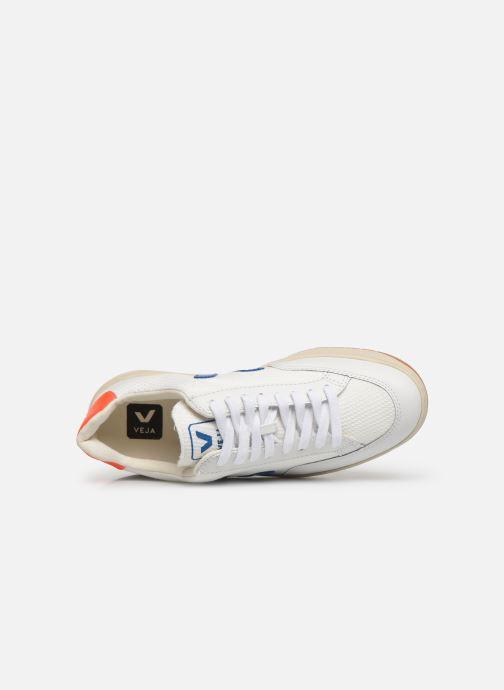 Sneakers Veja V-12 W Wit links