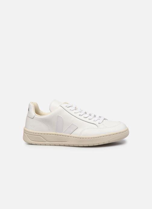 Sneakers Veja V-12 W Bianco immagine posteriore