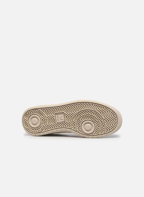 Sneakers Veja V-12 W Bianco immagine dall'alto
