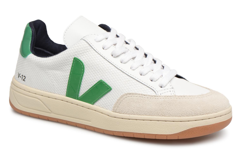 Nuevo zapatos Veja V-12 en W (Blanco) - Deportivas en V-12 Más cómodo 80c9b6