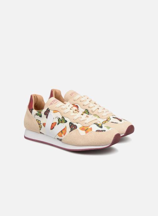 Sneakers Veja Sdu Silk Veja x Deyrolles Multicolor 3/4'