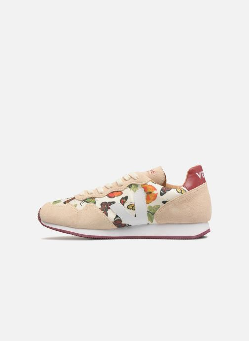 Sneakers Veja Sdu Silk Veja x Deyrolles Multicolor voorkant