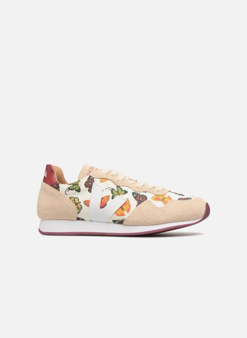 Sneakers Veja Sdu Silk Veja x Deyrolles Multicolor achterkant