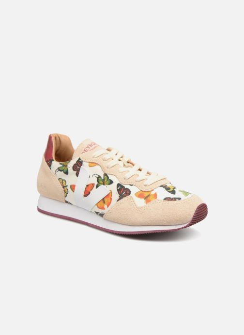 Trainers Veja Sdu Silk Veja x Deyrolles Multicolor detailed view/ Pair view