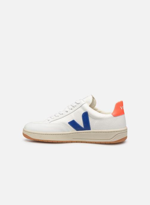 Sneakers Veja V-12 Wit voorkant