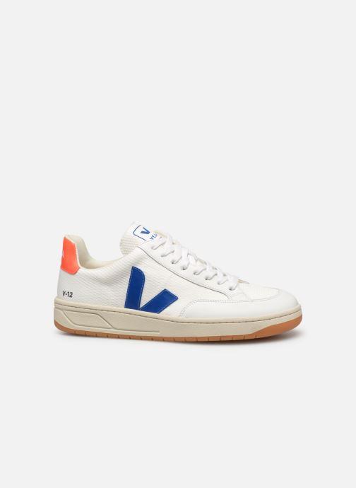 Sneakers Veja V-12 Wit achterkant