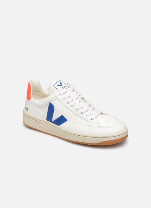 Veja V-12 (Bianco) - scarpe da ginnastica chez | Primo nella sua classe  | Maschio/Ragazze Scarpa