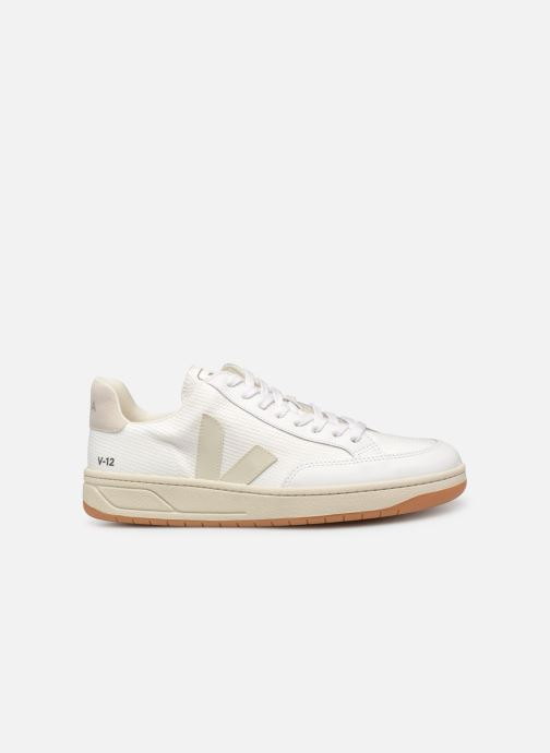 Trainers Veja V-12 White back view