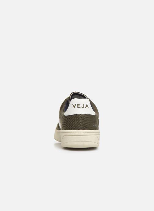 Sneakers Veja V-12 Groen rechts