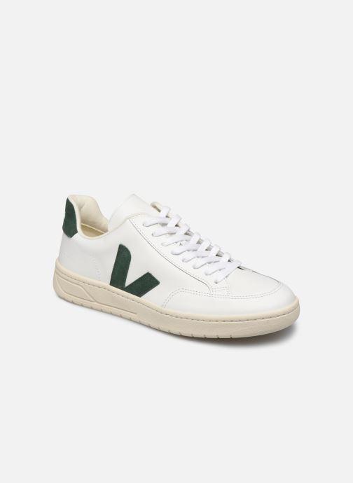 Baskets Veja V-12 Blanc vue détail/paire