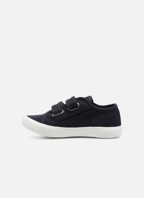 Sneaker I Love Shoes GOLBO blau ansicht von vorne