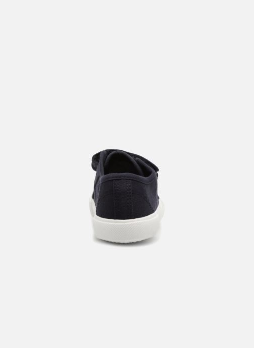 Sneakers I Love Shoes GOLBO Blauw rechts