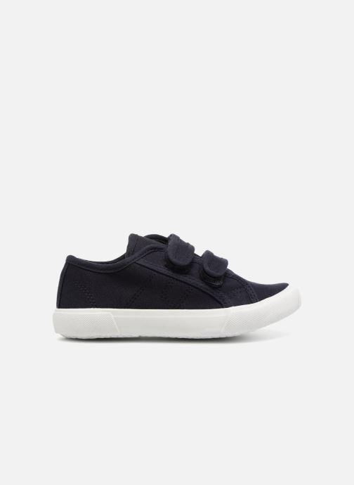 Sneaker I Love Shoes GOLBO blau ansicht von hinten