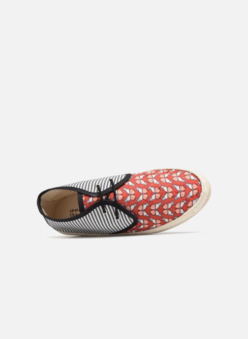 Espadrilles Smile Smile fly Rood links