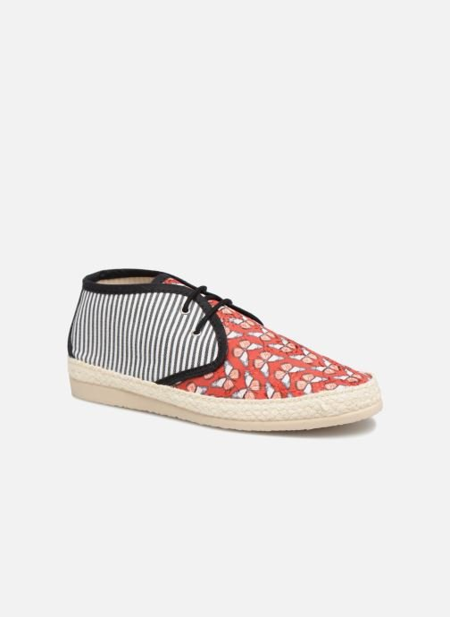 Espadrilles Dames Smile fly