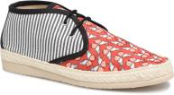Espadrilles Damen Smile fly