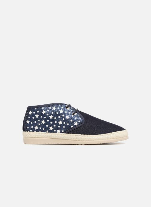 Espadrilles Smile Smile sister Blue back view