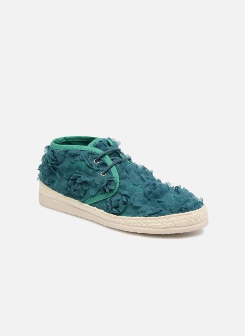 Espadrilles Damen Smile Flow