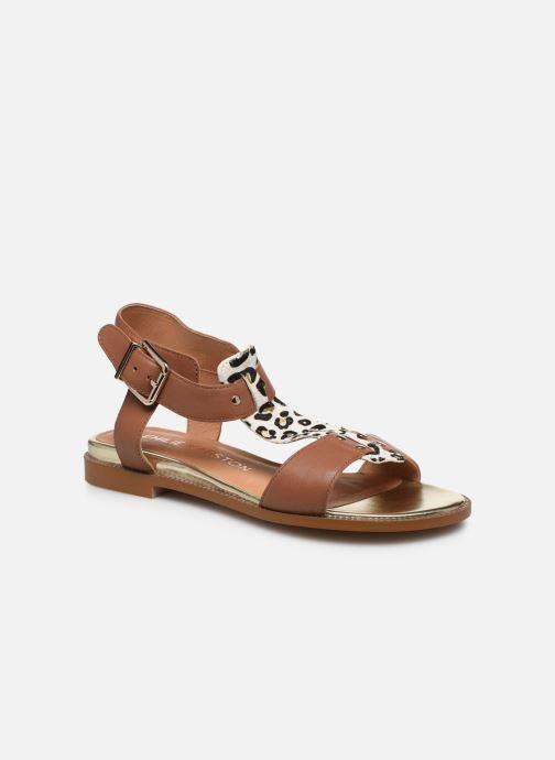 Sandales et nu-pieds Femme Souki