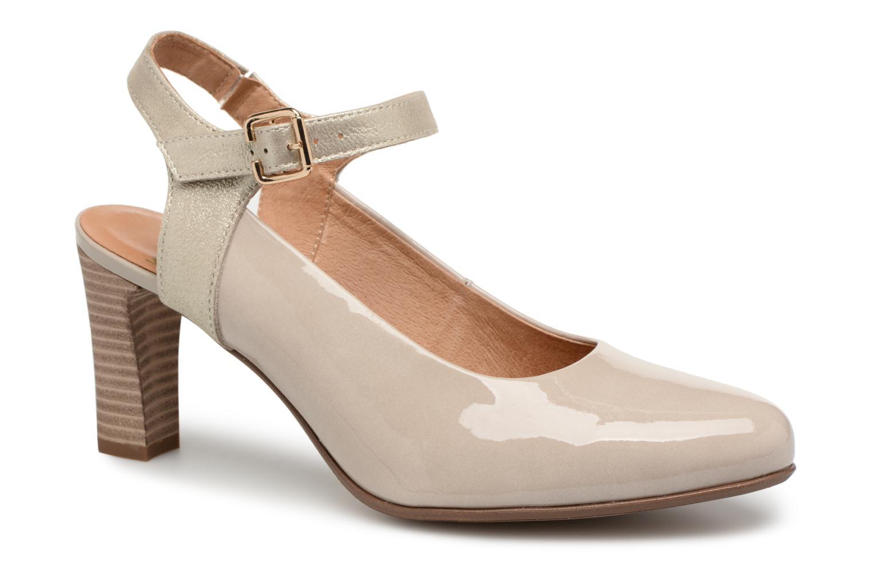 Karston Idax (Gris) - Escarpins en Más cómodo Nouvelles chaussures pour hommes et femmes, remise limitée dans le temps