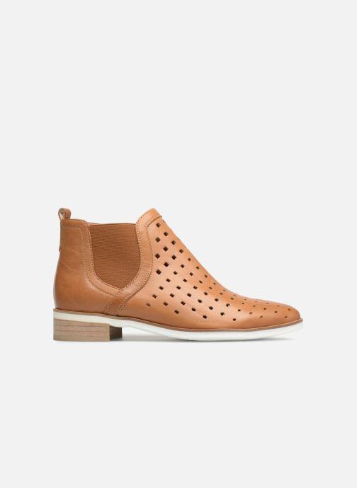Bottines et boots Karston Jijou Marron vue derrière