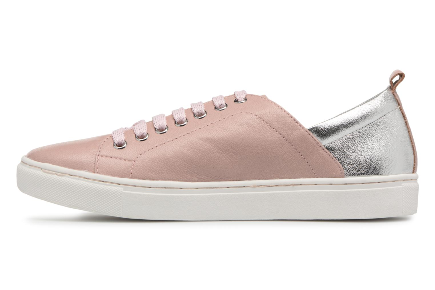 Trainers Karston Tafy Pink front view