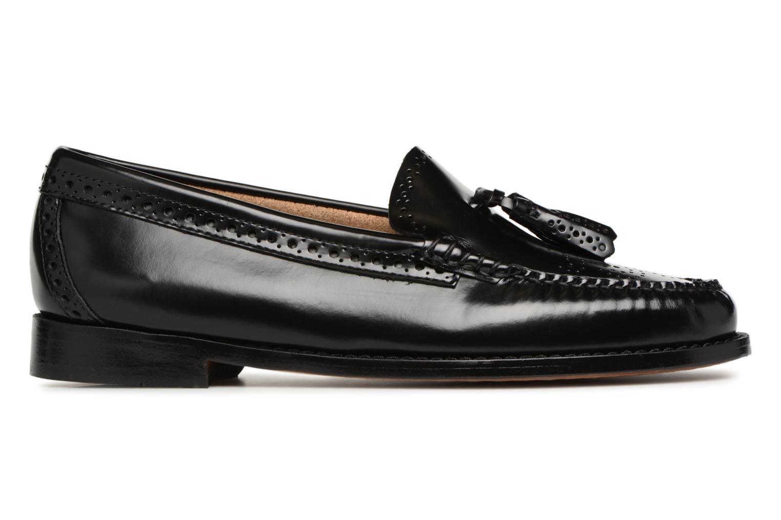 Wmn Black Leather G Weejun Brogue h Bass Estelle xwtF1OqZF
