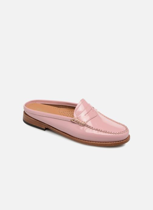 Mocassins Dames WEEJUN WMN Penny Slide Wheel