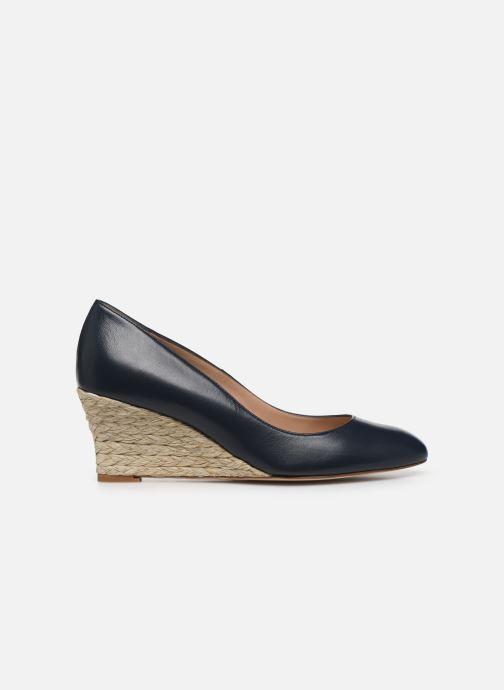 Zapatos de tacón L.K. Bennett Eevi Azul vistra trasera