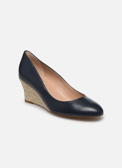 Zapatos de tacón L.K. Bennett Eevi Azul vista de detalle / par
