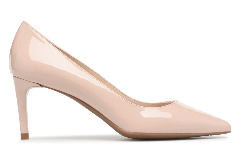 High heels L.K. Bennett Caisie Beige back view
