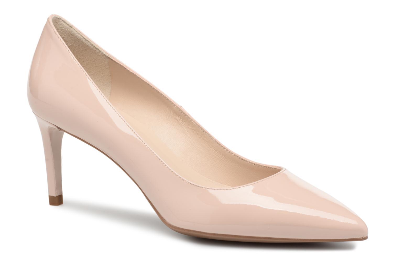 High heels L.K. Bennett Caisie Beige detailed view/ Pair view