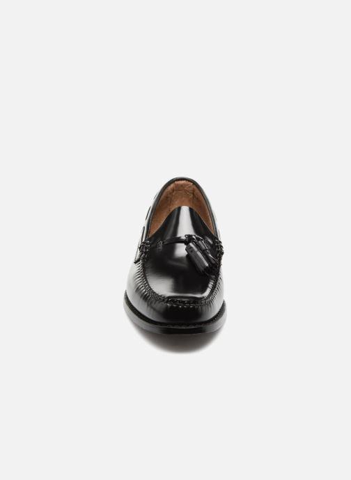 Mocassins G.H. Bass WEEJUN Larkin Moc Tassel Zwart model