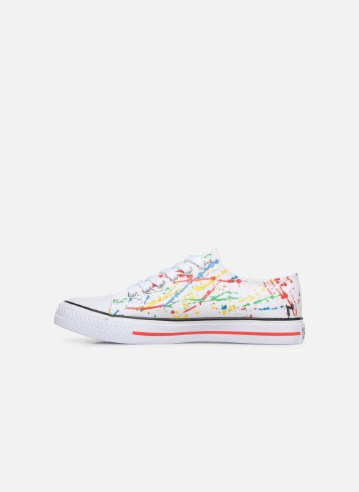 Sneakers Chattawak DETROIT Multicolor voorkant