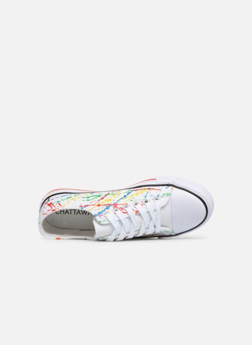 Sneakers Chattawak DETROIT Multicolor links