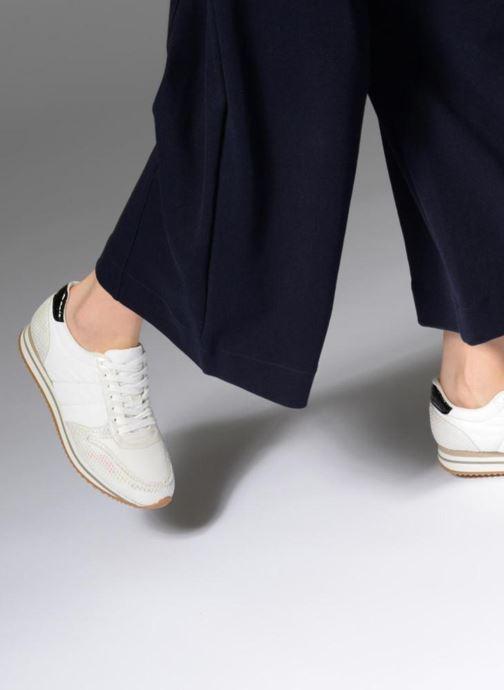 Sneakers Chattawak LONDRES Wit onder