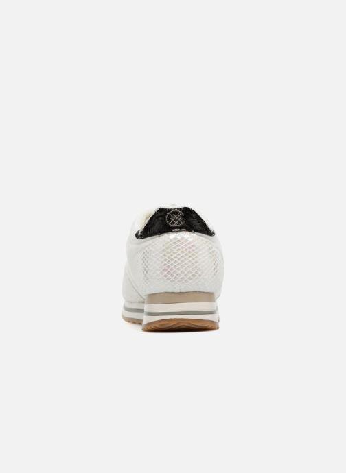 Sneakers Chattawak LONDRES Wit rechts