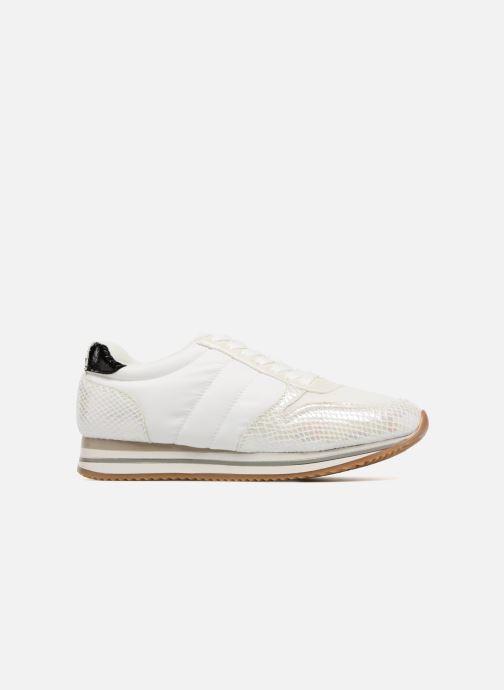 Sneakers Chattawak LONDRES Wit achterkant