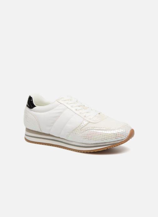 Sneakers Chattawak LONDRES Wit detail