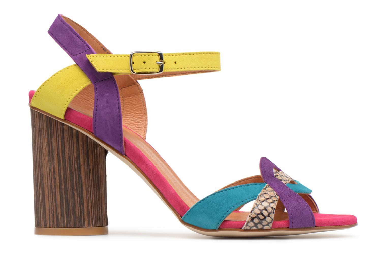 Nuevo zapatos Made by SARENZA Carioca Crew Sandales à Sandalias Talons #3 (Multicolor) - Sandalias à en Más cómodo a70235