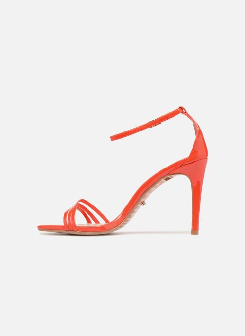 Sandales et nu-pieds Dune London MARABELLA Orange vue face