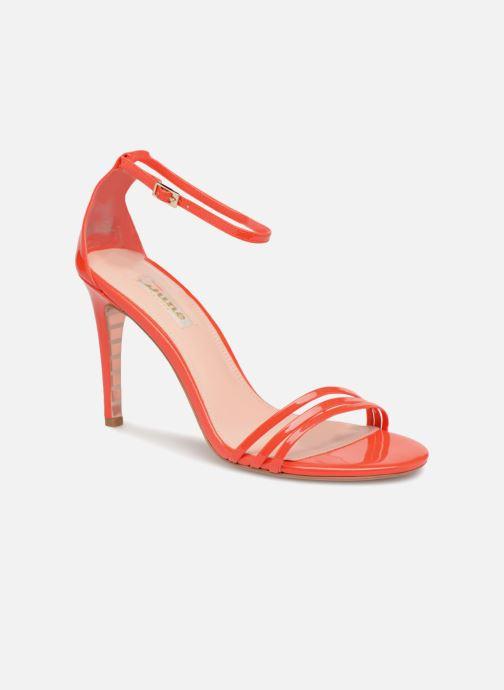 Sandales et nu-pieds Dune London MARABELLA Orange vue détail/paire