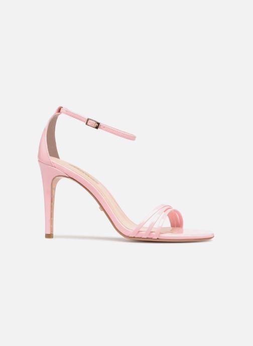 Sandales et nu-pieds Dune London MARABELLA Rose vue derrière