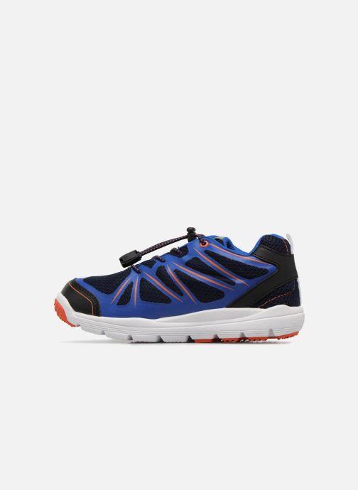 Sport shoes Kamik Furylow gtx Blue front view