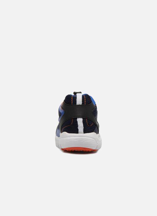 Zapatillas de deporte Kamik Furylow gtx Azul vista lateral derecha
